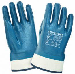 перчатки нитройл кп