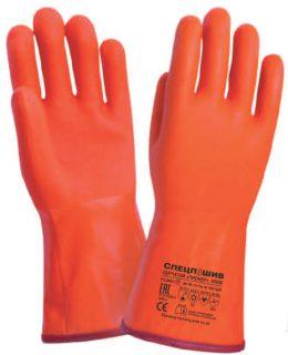 перчатки пионер