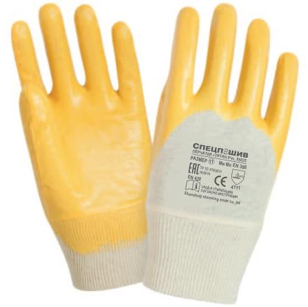 перчатки титан рч